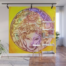 Timeless #society6 #decor #buyart Wall Mural