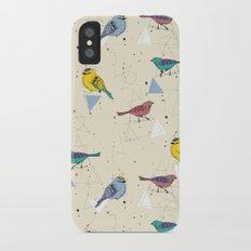 Perch iPhone X Slim Case