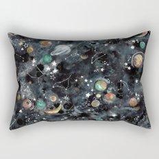 Cosmic Universe Rectangular Pillow