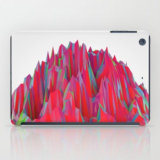 Cristal Mountain  iPad Case
