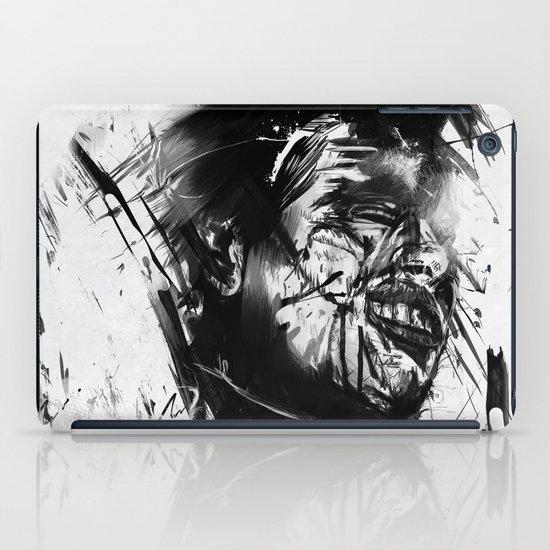 glasswall iPad Case