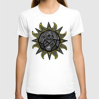sunshine T-shirts featuring Sunshine by Lauren Moore