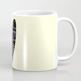 Multilingual Love Coffee Mug