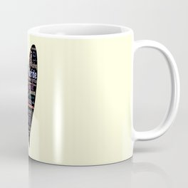 Multilingual Love Coffee Mug