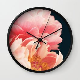 Haute Couture #1 Wall Clock