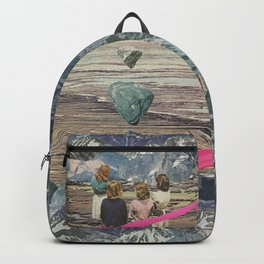 Rocks Backpack