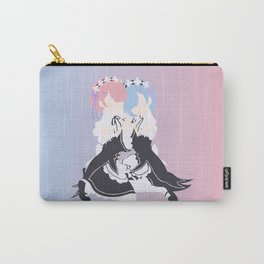 Ram & Rem Carry-All Pouch