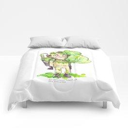 Ghostbusters Hug Comforters
