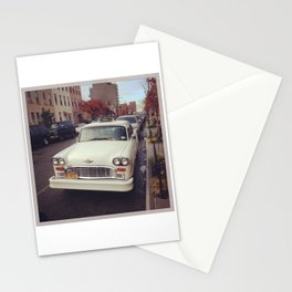 The Finer Things are Classic Stationery Cards
