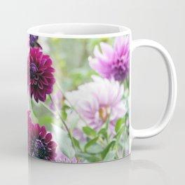 Longwood Gardens Autumn Series 157 Coffee Mug