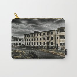 Henryton Hospital Carry-All Pouch