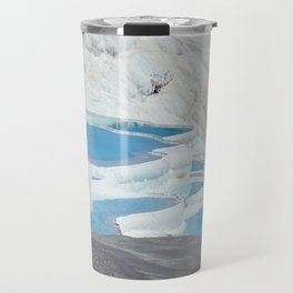 Pamukkale-Hierapolis Travel Mug