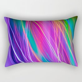 saturn 2 Rectangular Pillow