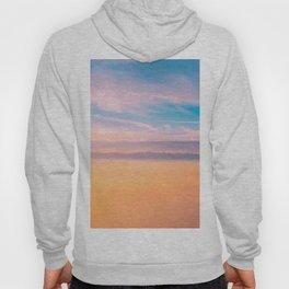 Romantic sky Hoody