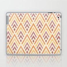 Sunset Diamonds Laptop & iPad Skin