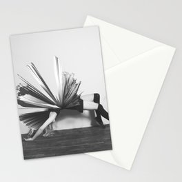 Detonate Stationery Cards