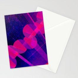 Midnight Stationery Cards