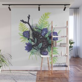 Resting Place Wall Mural