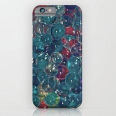Bubbles iPhone 6s Slim Case