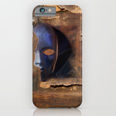 the mask /   iPhone 6s Slim Case