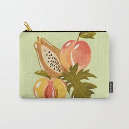 Keep it Juicy Carry-All Pouch