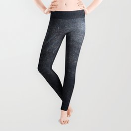 False killer whale Leggings