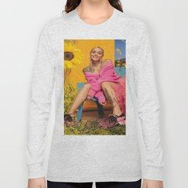 Kehlani 25 Long Sleeve T-shirt