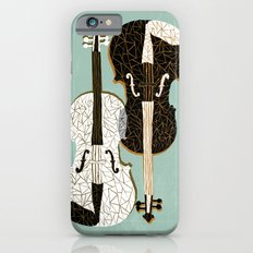 Two Violins iPhone 6s Slim Case