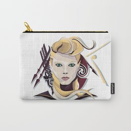 Queen Lagertha Carry-All Pouch