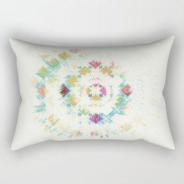 Burst. Rectangular Pillow