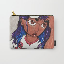 Hazel 01 Carry-All Pouch