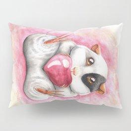 Sweet guinea pig Pillow Sham
