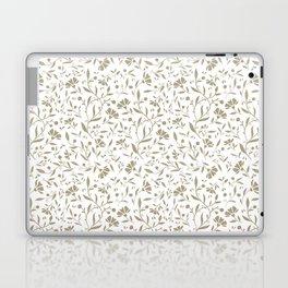 Vintage meadow Laptop & iPad Skin