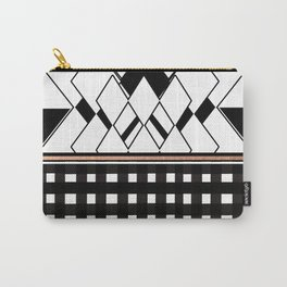 Mosaic: Bingham Carry-All Pouch