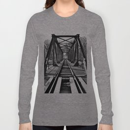 Bridge 4 Long Sleeve T-shirt