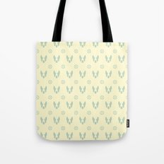 Boston Terrier & ball II. Tote Bag