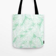 Areca Palm minimal tropical house plants minimalism art print zen chill decor Tote Bag