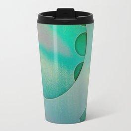 NO STUMBLE Travel Mug