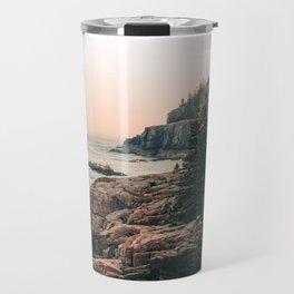 Expanding Travel Mug