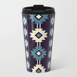 Indian Designs 232 Travel Mug