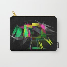 pinched four Carry-All Pouch