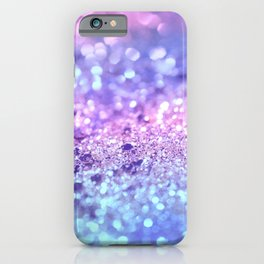 Summer Unicorn Girls Glitter #2 #shiny #pastel #decor #art #society6 iPhone Case