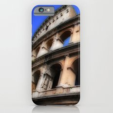 Colosseum - Rome, Italy iPhone 6s Slim Case