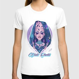 VIOLET CHACHKI - Passing the Crown Realness T-shirt