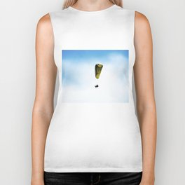 In the winds, and with all, I will be. Biker Tank