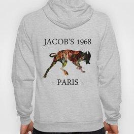 Mad Dog I Jacob's 1968 fashion Paris Hoody
