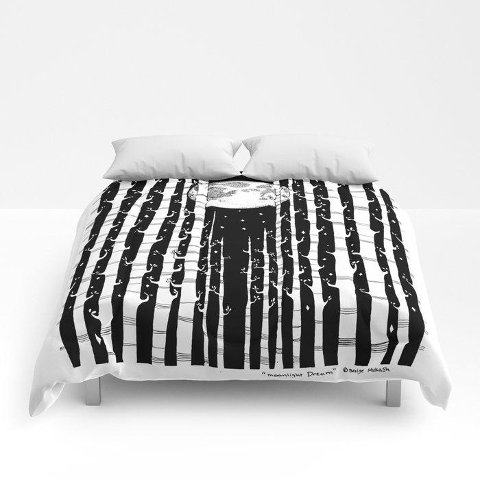 MoonLight Dream Comforters