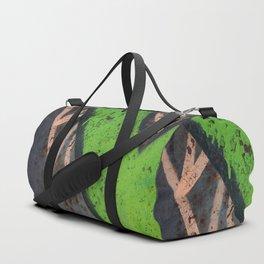 Rustin' piece Duffle Bag