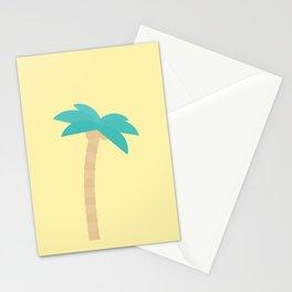 #99 Palm Tree Stationery Cards