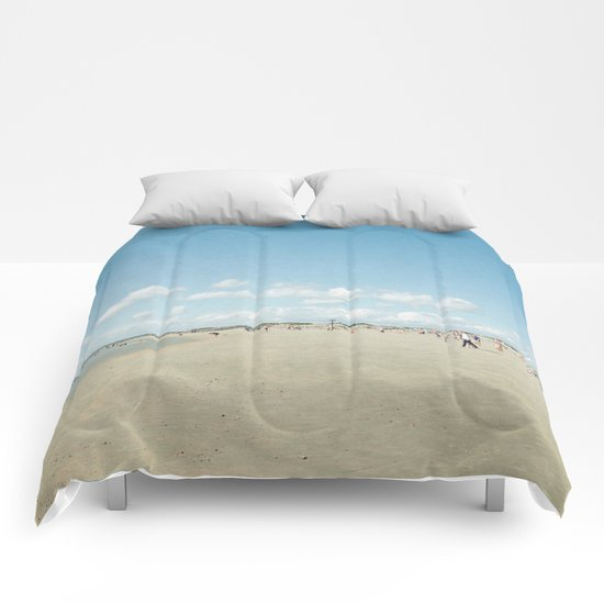 Big Skies Comforters